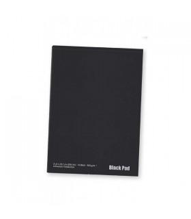Blok Black Pad 300 A4