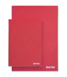 Skicirni blok Red Block | 50 listov | 120 g/m2