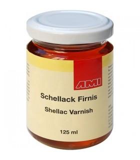 Šelak (shellac) lak za lističe 125 ml
