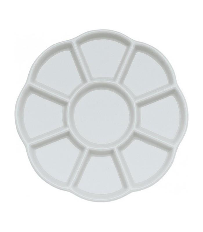 Paleta iz porcelana 14 cm
