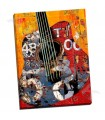 58 Guitar - Thetford, Daryl
