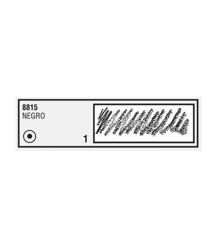 KOH-I-NOOR Gioconda Negro | Oglje v svinčniku