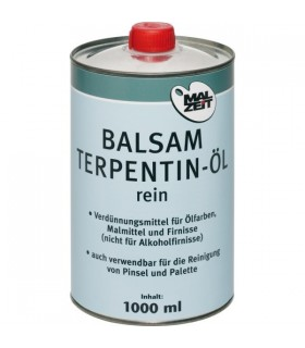 Terpentin 1000 ml