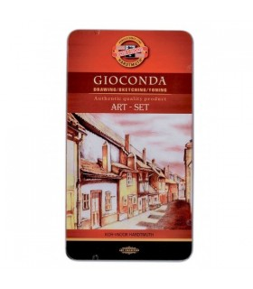 Koh-I-Noor GIOCONDA | Art Set