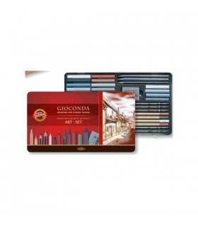 KOH-I-NOOR Gioconda Art Set - M
