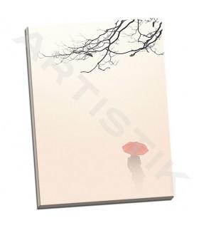 In Autumn Fog - Bell, Nicholas