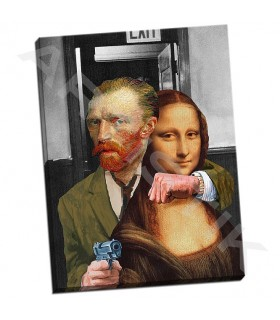 Art Theft - Kite, Barry