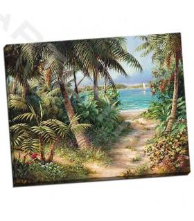 Bahama Sail - Fronckowiak, Art