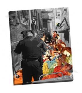 Crackdown - Kite, Barry