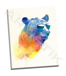 Sunny Bear - Farkas, Robert