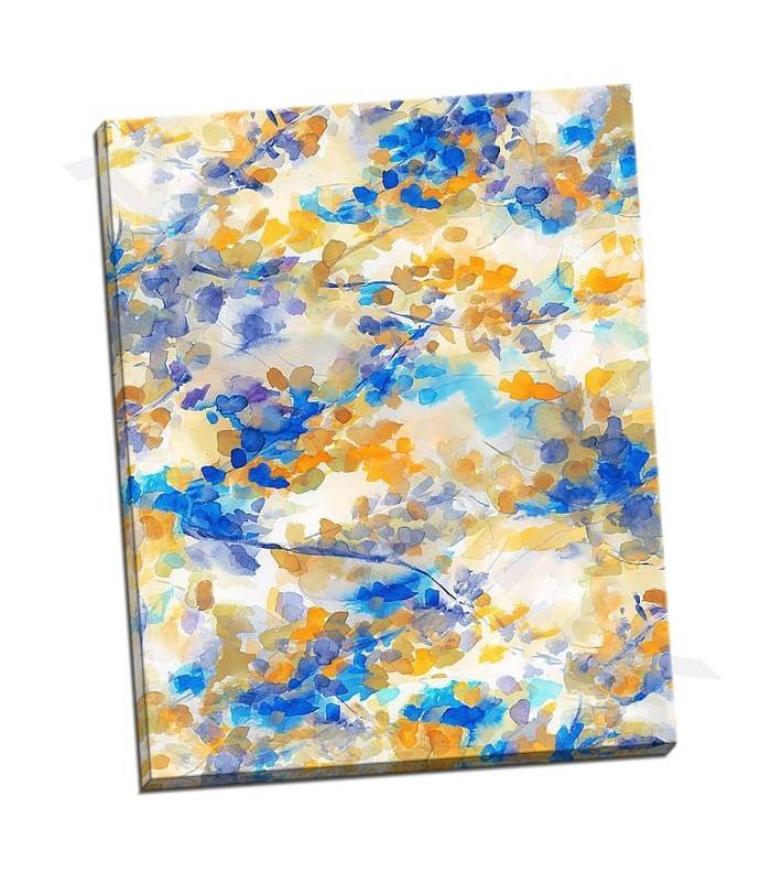 Canopy Blue - Maldonado, Jacqueline