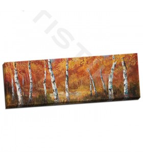 Autumn Birch I - Fronckowiak, Art