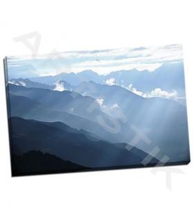 Himalayan Mountains - Tai Prints