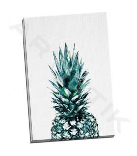 Pineapple II - Tai Prints