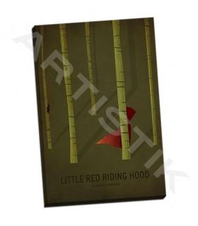 Little Red Riding Hood - Jackson, Christian