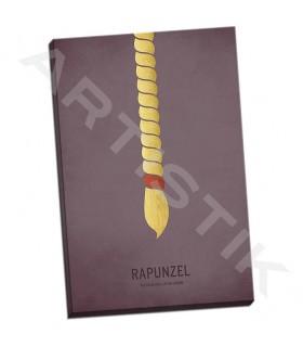 Rapunzel - Jackson, Christian