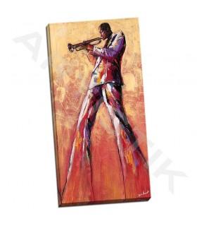 Trumpet Solo - Stewart, Monica