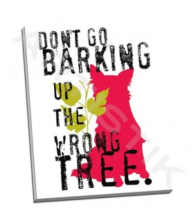 Dont Go Barking - Oliphant, Ginger
