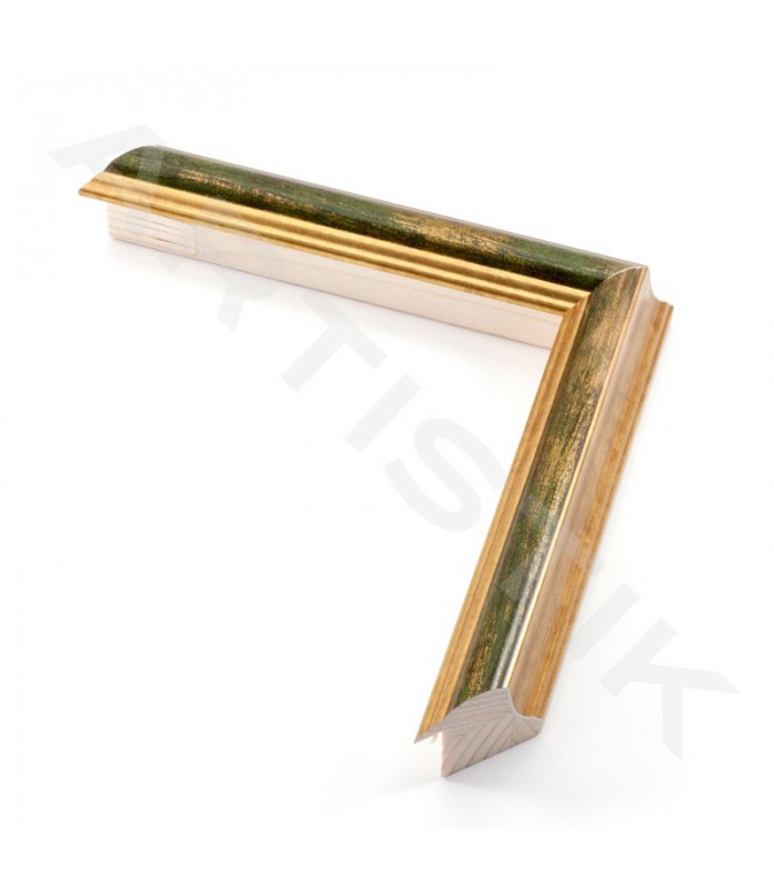 Classica 30 Oro Verde - Okvir za platna
