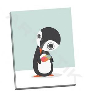 Pingu Loves Ice Cream - Dalyan, Volkan