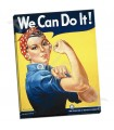 Rosie the Riveter - Miller, J. Howard