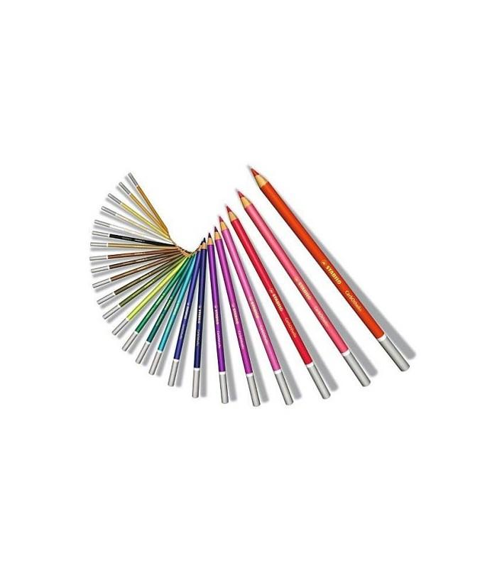 Pastelni svinčniki Stabilo CarbOthello