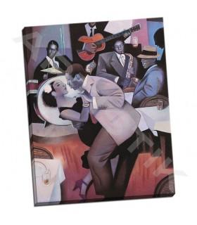 Harlem Nocturne - Kelley, Gary