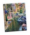 Romantic Canal - Behrens, Howard