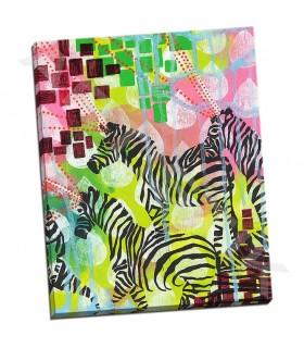 Mind Reading Zebras - Swift, Jessica