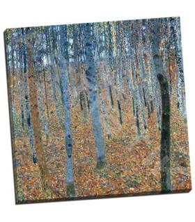 Beech Grove I - Klimt, Gustav