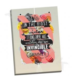 The Invincible Summer - Kavan & Company