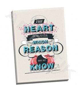 The Reason - Kavan & Company
