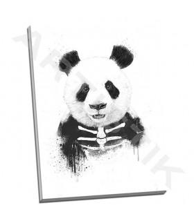 Zombie Panda - Solti, Balazs