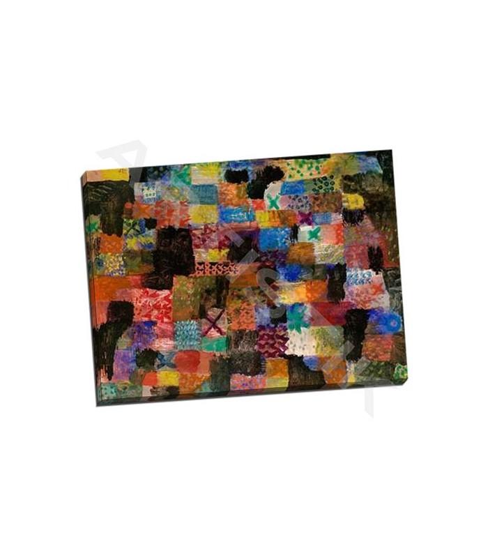 Deep Pathos - Klee, Paul