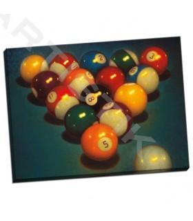 Eight Ball II - Colletta, TR