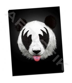 Panda Rocks - Farkas, Robert