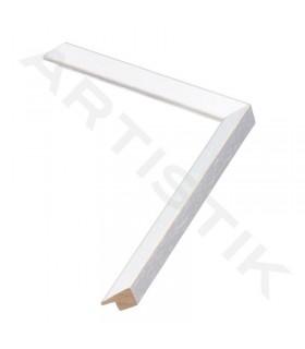 Okvir za slike Uno 601/630 Bianco