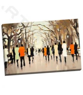 Poets Walk - Christie, Lorraine