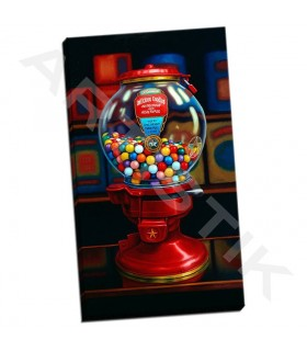 Gumball Machine IV - Colletta, TR