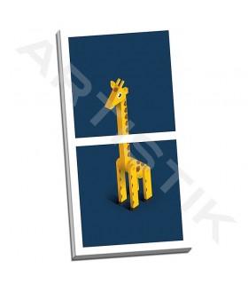 Giraffe - Jensen, Bo Virkelyst
