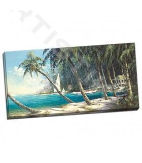 Bali Cove - Fronckowiak, Art
