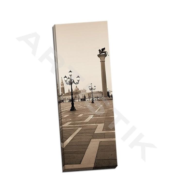 Piazza San Marco No. 2 - Blaustein, Alan