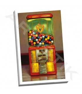 Gumball Machine X - Colletta, TR