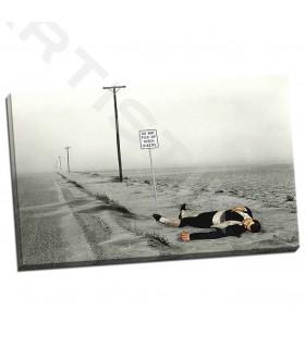 Dead Toreador - Kite, Barry