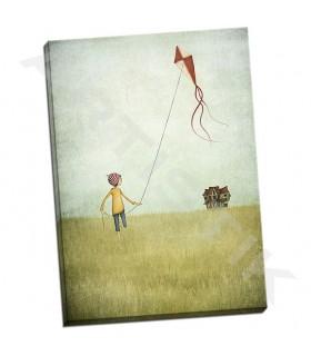 Kite Runner - Majali