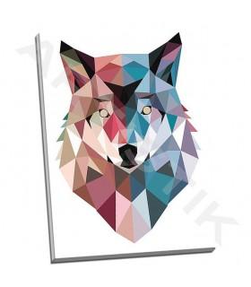 Geo Wolf - Buxton, Michael