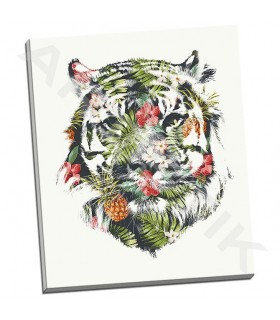 Tropical Tiger - Farkas, Robert