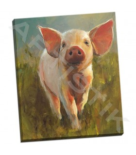 Morning Pig - Humphry, Cari J.