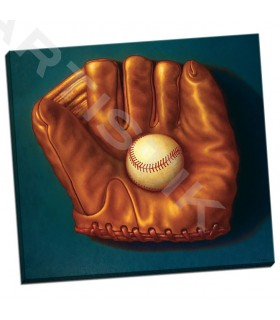 Baseball Mitt I - Colletta, TR
