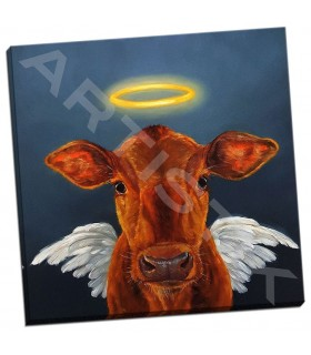 Holy Cow - Heffernan, Lucia